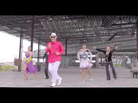 陳雷-大家來跳舞