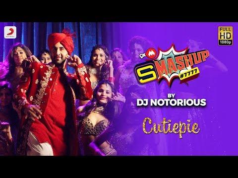 9XM SMASHUP #7777 - DJ Notorious | Cutiepie Remix | Ae Dil Hai Mushkil