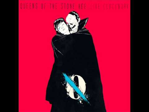 If I Had a Tail - QOTSA