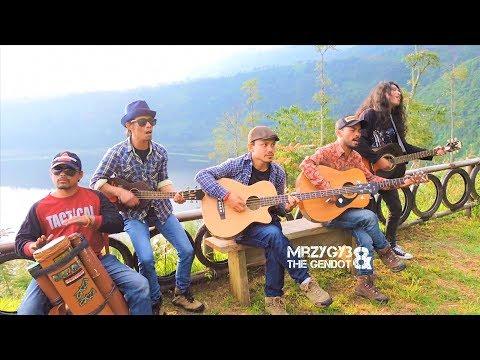 Nyanyian Rindu Acoustic Pengamen Jos
