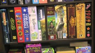 Dice Tower News - July 15, 2013 (And Top Ten Things from Dice Tower Convention!)