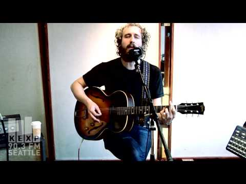 Phosphorescent - Wolves (Live on KEXP)