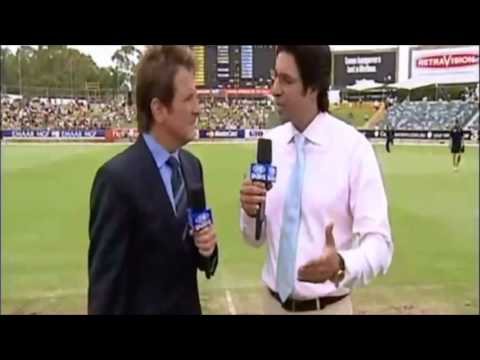 Wasim Akram on Cricket Fast Bowling Masterclass