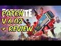 Salve o mundo: Review Patch v.6.02 + Review Lançador nobre