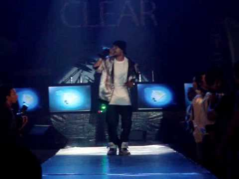 Bohemia - Charso Bess 420 | Concert video | Live from Lahore