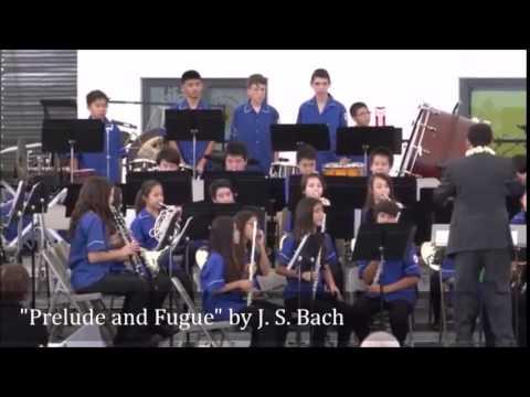 School Band Concerts Concert Band   Ewa Makai
