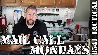 Mail Call Mondays Season 2 #40 - The Remington 2020, Oversized Bolts, Ammo Temp and more!