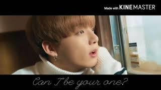 Crystal Snow - BTS (Easy Lyrics + MV)