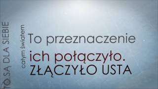 Darek Tomaszewski - Bądź tylko ze mną (Lyric Video)