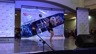 9th Phil. Cosplay Convention Single Category Competition (March 2016) PART 1