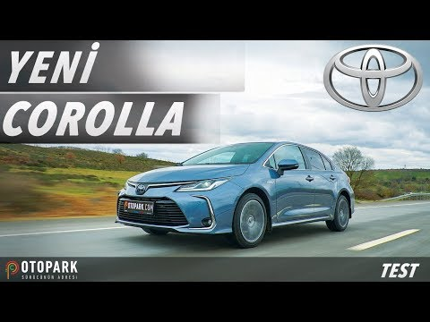 Yeni Toyota Corolla Sedan 1.8 Hybrid e-CVT   Dizel'e gerek var mı?   Fiyat'ı Ne kadar?   TEST