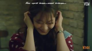 Seo In Guk Flower Indo Sub (Tomorrow With You Ost part 1)