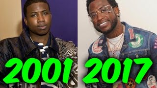 The Evolution of Gucci Mane