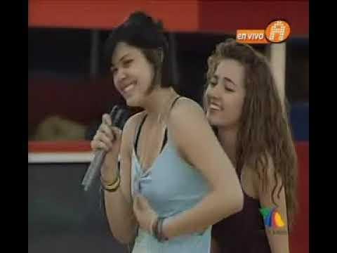Jolette y Yuridia se intercambian la voz parte 1