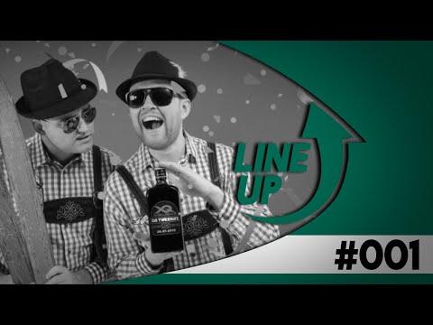 X-Qlusive 2019: Da Tweekaz | LineUp #001