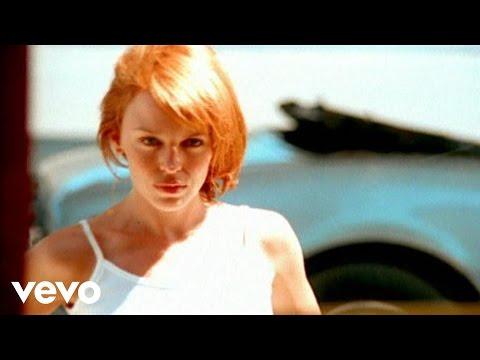 Kylie- Some Kind of Bliss