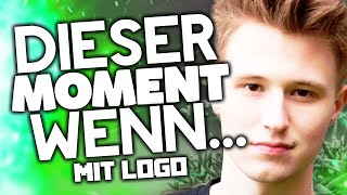 FUNNY MOMENTS EVERYONE KNOWS! - with LOGO