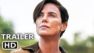 THE OLD GUARD Trailer (2020) Charlize Theron Action Movie