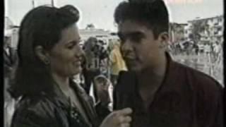 Jerry Rivera - Rey del Carnaval  'Calle Ocho 95