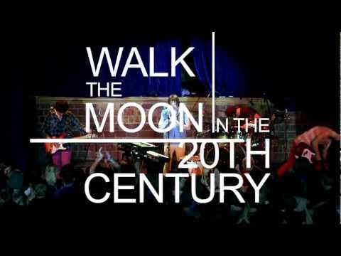 Walk The Moon - I Want I Want