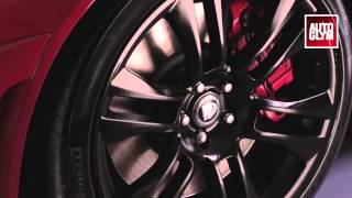 How to use Autoglym Alloy Wheel Seal