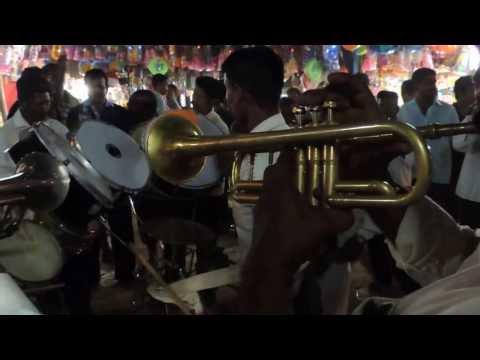 Bandset ..from Kottapadi perunal -2013 - Ek rishta...Dil Laagane...