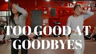 download musica Too Good at Goodbyes- Sam Smith DANCE Dana Alexa Choreography