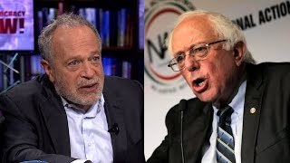 Bernie Sanders Tells the Truth: Former Clinton Labor Secretary Robert Reich on His Surging Campaign