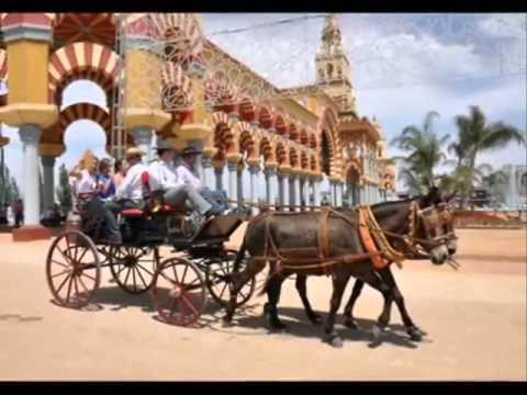 Feria de c rdoba mayo 2014 youtube for Feria de artesanias cordoba 2016