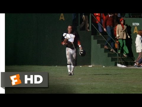The Longest Yard (7/7) Movie CLIP - Game Ball (1974) HD