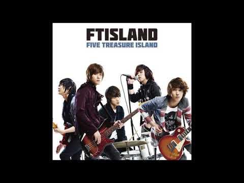 FTISLAND -  いつか (Itsuka) [Audio HQ]
