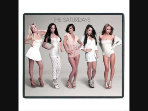 The Saturdays - Forever Is Over (manhattan Clique Remix) Hd 2009 video