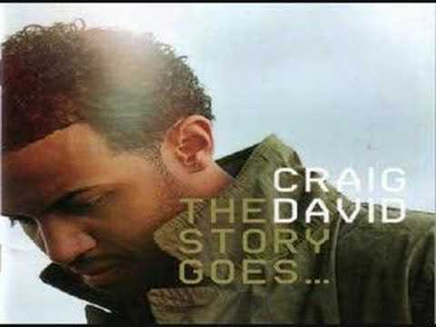 Craig David - All the way (Stand up)