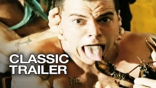 Jackass Number Two (2006) Official Trailer # 1 - Johnny Knoxville HD