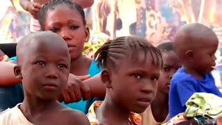 The Central African Republic Crisis: Hardship and Resilience