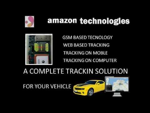 Amazon Technologies