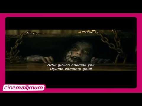 Kötü Ruh - The Evil Dead (2013) Türkçe Altyazılı Fragman
