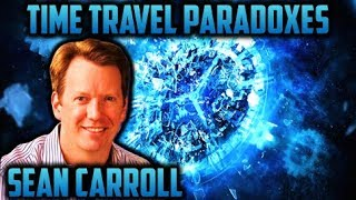 Sean Carroll: The Paradoxes of Time Travel