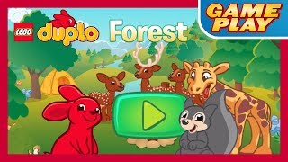 LEGO Duplo: Forest - for KIDS