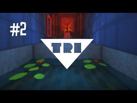 TRIS THE FOX - TRI (EP.2)