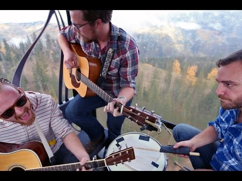 Fruition - Meet Me On The Mountain Gondola Sessions