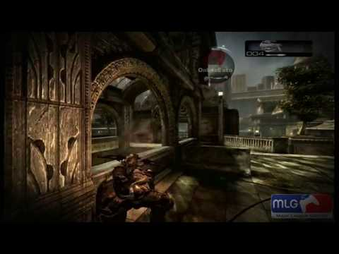 iEnergyXz | 3rd and FinaL Gow2 Montage