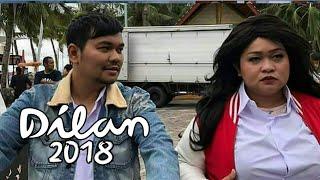 Download lagu Parody Dilan Terlucu gratis