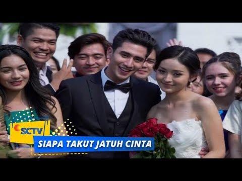 Highlight Siapa Takut Jatuh Cinta - Episode 376