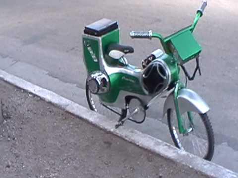 las mejores motos y bicicletas choperas y tuning existentes