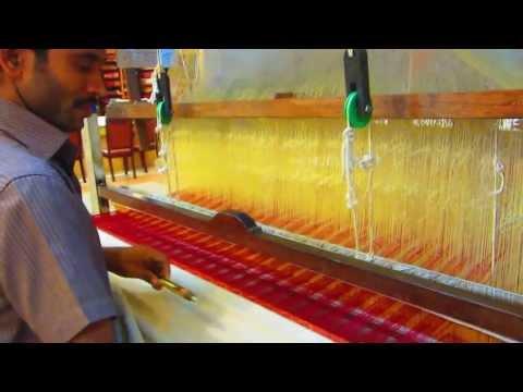 Bamboo Silk Sarees Kanjivaran Handloom Silk Saree