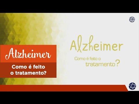Vídeo - Alzheimer - Tratamento