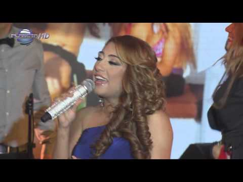 Roksana - Shte Ti Vidya Smetkata   Роксана - Ще ти видя сметката -  Live, 2014 video
