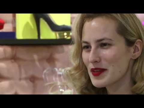 Interview: Charlotte Dellal Launches the Latest Charlotte Olympia Collection in Hong Kong