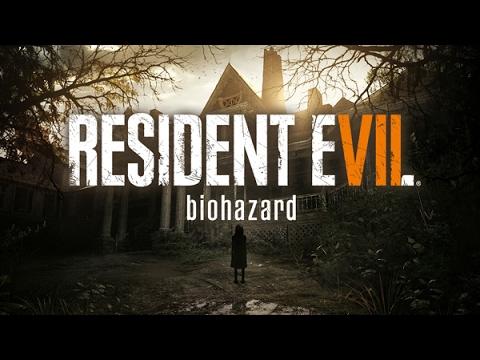 Let's Play Resident Evil Biohazard Livestream!